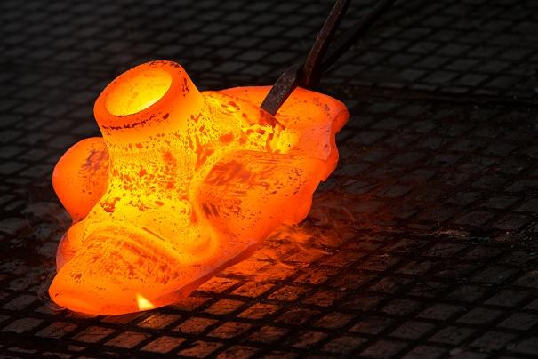 Omnidex Hot Forging