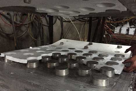 Lost foam casting_Metal Casting Services_International Manufacturing_OmnidexCastings