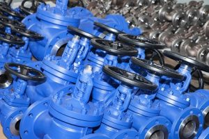 Die cast valve parts by experienced casting specialist