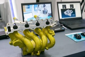 Omnidex provide product design using CAD program