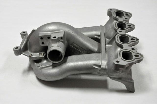 Aluminium Automotive Gravity Casting Parts