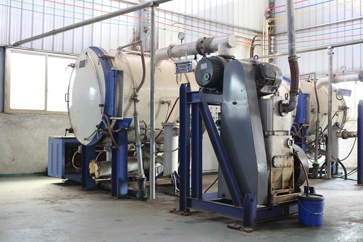 Omnidex vaccum sintering furnace machine in factory in china