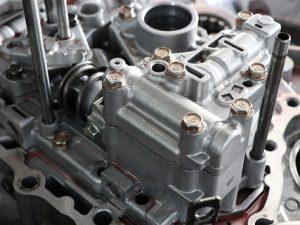 Aluminium case and parts form car gear transmission  Die Casting temperacture  Omnidex Castings