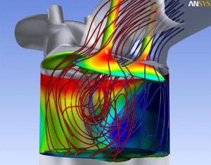 ANSYS sand molding,metal cast,sand casting quality,mold properties